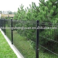 Decorative Panel Fence Factory In Anping