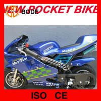 NEW 49CC ROCKET BIKE CE APPROVED (MC-502)