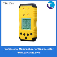 Handheld ETO ethylene oxide gas detector of industrial safety equipment