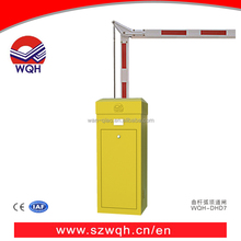 Middle East Hot Selling Retractable Vehicular Barrier Wireless Control Boom Gate
