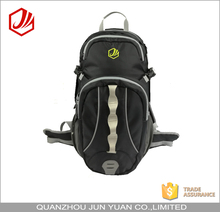 Custom drinking water backpack hiking backpack hydration pack