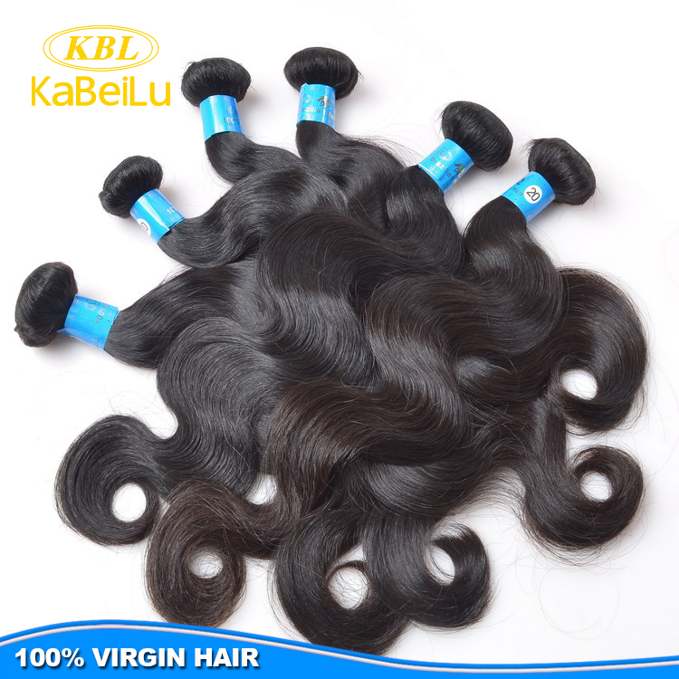 kbl hair relaxing products Full cuticles attached, hot sale short hair weaves for black women