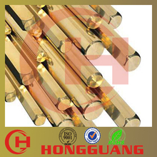 C93500 copper rod 20mm specifications with CNC machining service