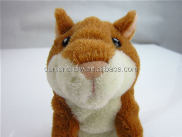 hamsters talk back toy from shanghai xinan