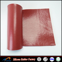 Square foam silicone sheet for machine used gasket