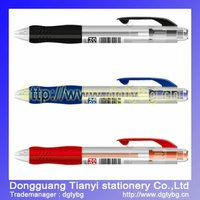 Ball pen promotion ball pen ball pen toppers