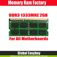 Unique products from China 128mb*8 memory ddr3 2gb