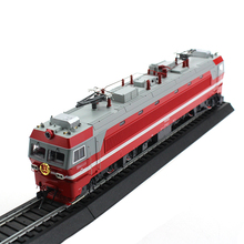 1:87 Scale HO Gauge China Railway ShaoShan 6B(SS6B) Electric Locomotive model