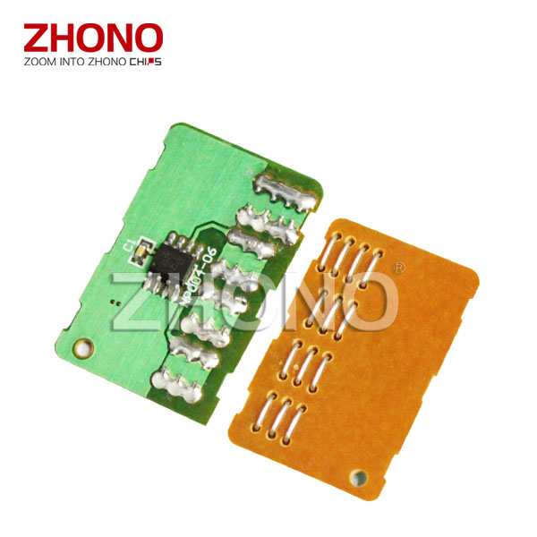 Compatible toner reset chip for Samsung 3050 printer