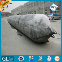 Lastest product rubber inflatable balloon for Ship landing with ISO14409