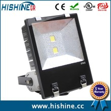 Flameproof Explosion protected outdoor light , LED flood light 150W, 16500lm