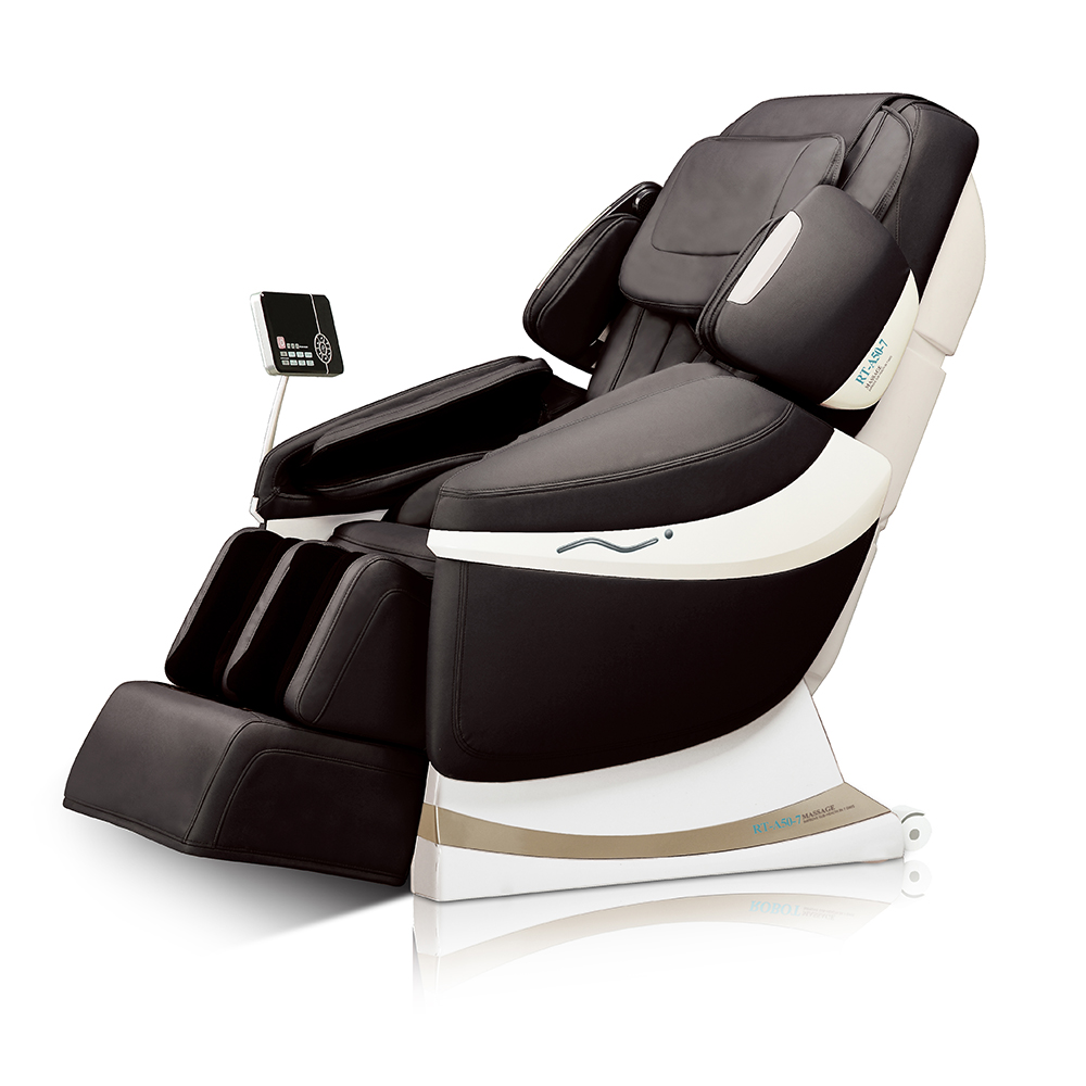 Wholesales 3d zero gravity massage chair in dubai