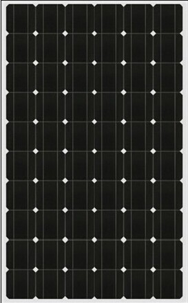 JCN chinese cheap monocrystalline solar panel for sale for india market