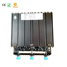380~520MHz UHF 50W Cavity Duplexer for Radio Repeater UHF Duplexer