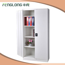 2 door steel storage file cabinet without frame