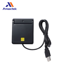 USB 2.0 ATM Credit Anti Smart Card Reader Card Skimmer
