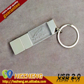 Custom oem Logo Pen Drive Cheap 8GB crystal glass USB Flash drives
