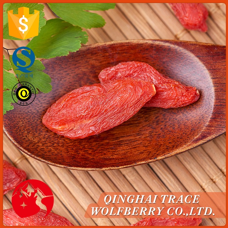 Natural wolfberry fruit,bulk organic dried wolfberries,wolfberry export