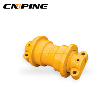 Crawler Undercarriage Parts Metal Dozer Roller Coaster Blind Bottom Track Roller Kit D31 111-30-00274 for Heavy Equipment