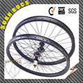 29er MTB wheels 35mm width clincher tubeless mountain bike wheel,TUBELESS compatible with disc brake carbon MTB bike wheels