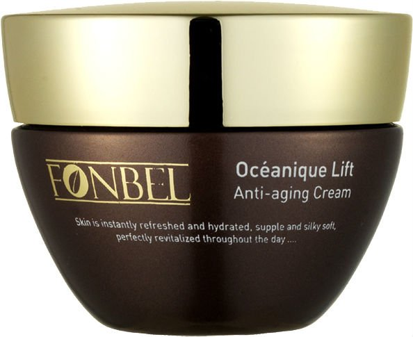 Fonbel Cosmetic Anti-Aging Cream