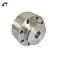 YH waterjet spare parts hydraulic cylinder head for water cutter