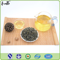 China green tea flecha quality brand names