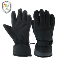 Winter Warm Ski Gloves 30 Degree