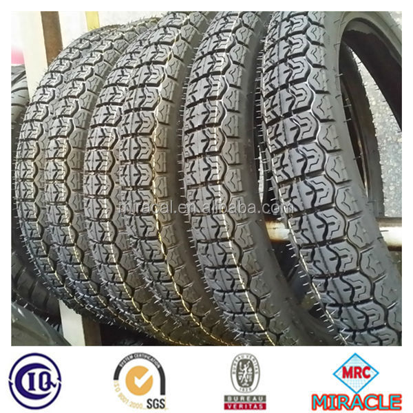 Motorcycle tires 2.25-16