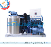 Maker Machine For Flake Ice China Top1 Largest Ice Maker Manufacturer