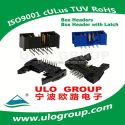 2015 New Style electrical box header connectors Manufacturer & Supplier - ULO Group