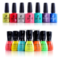 OEM One Step Gel Polish No Need Base Top Coat Nail Art UV Gel Polish