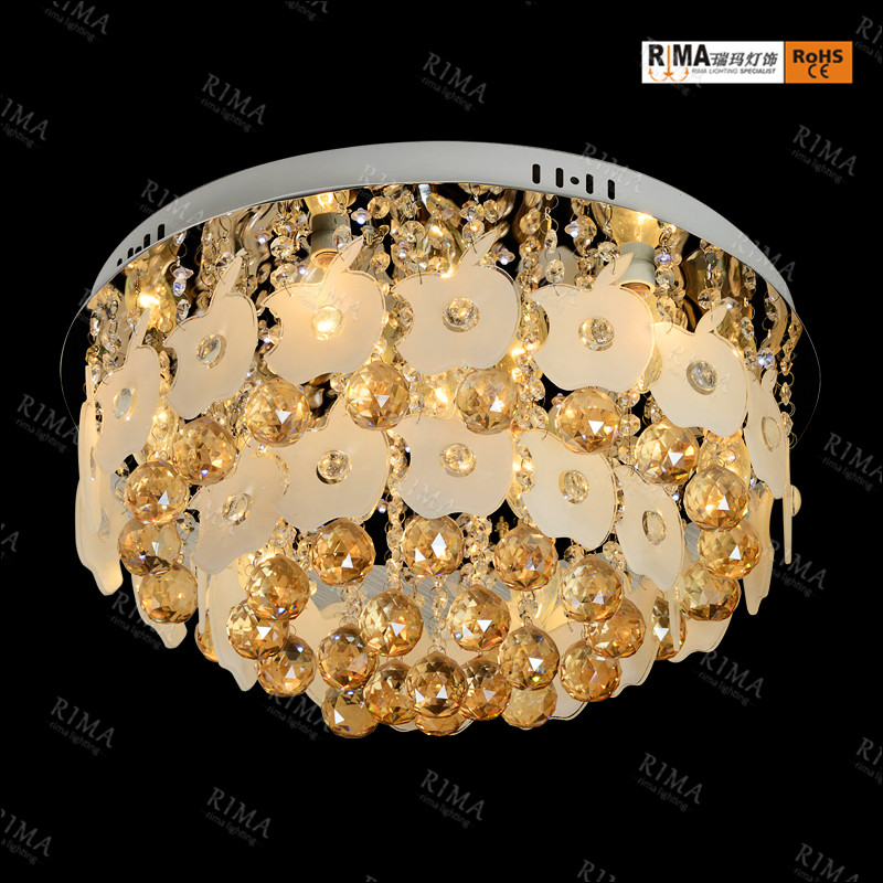hot sale & high quality round led ceiling light with best and low price