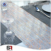 China Import Direct Jacquard Table Cloth