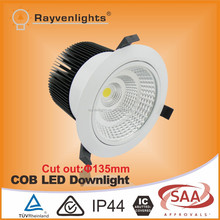 CE approved high quality 50 watt cob led grow light