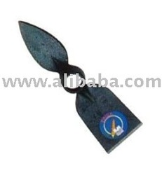 Italian forged hoe (top quality)