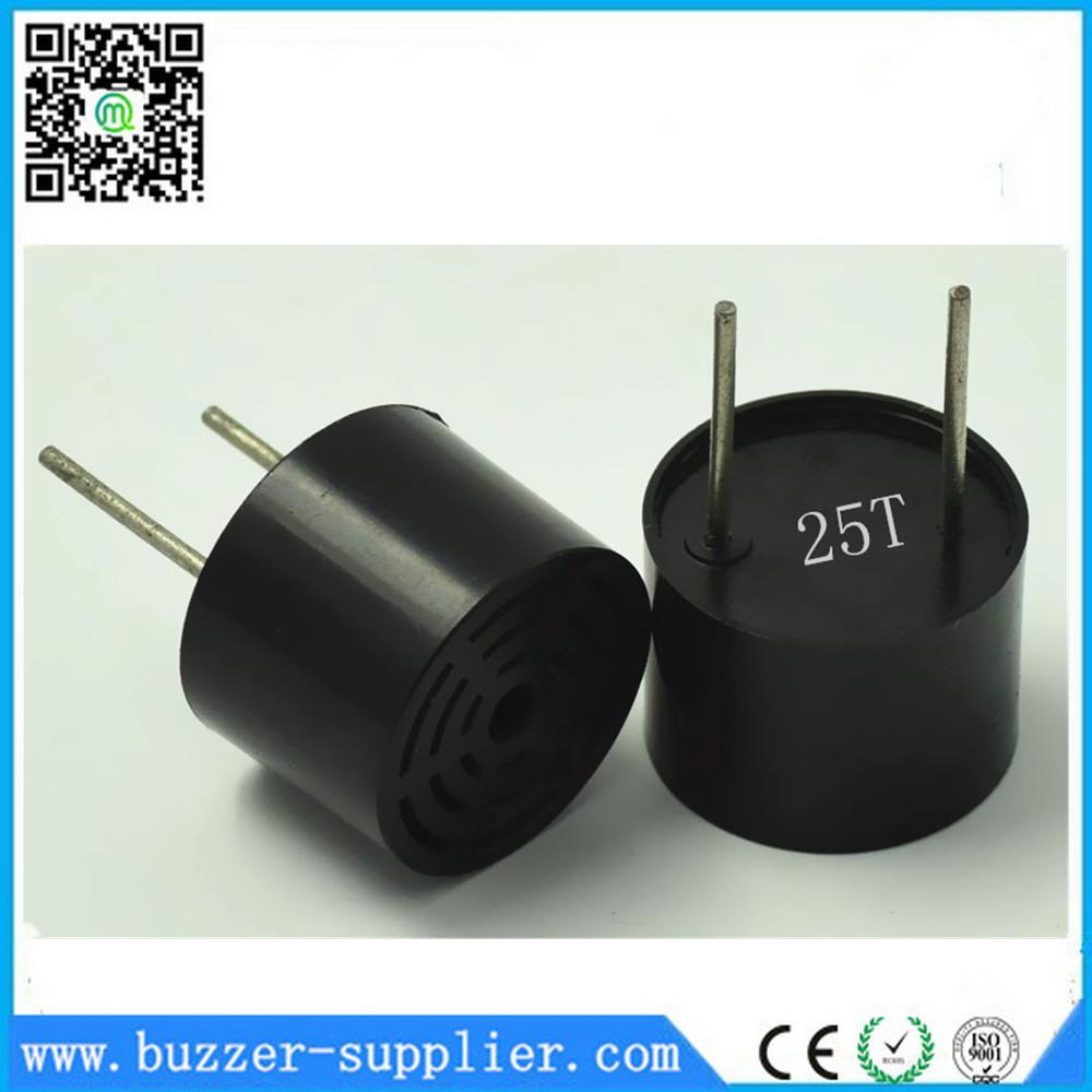 115db 40khz Hall Transmitter Ultrasonic Sensor For Testing 50w Piezoelectric Ceramic Transducer Humidifier Circuit 3mso Pt1625h12r