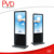 42 inch standby lcd touch kiosk