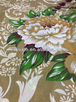 75d* 150d 144f /288f 100% polyester microfiber fabric