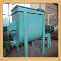 2000L Horizontal Double Ribbon Mixer for spice