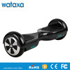 "Self Balancing Scooter Two 6.5"" Wheel Self Balance Electric Board Drifting Personal Transporter Mini Unicycle with Led Light"