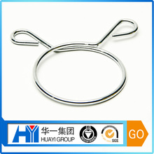 oem stainless steel torsion spring art and craft wire spring metal products manufacturer