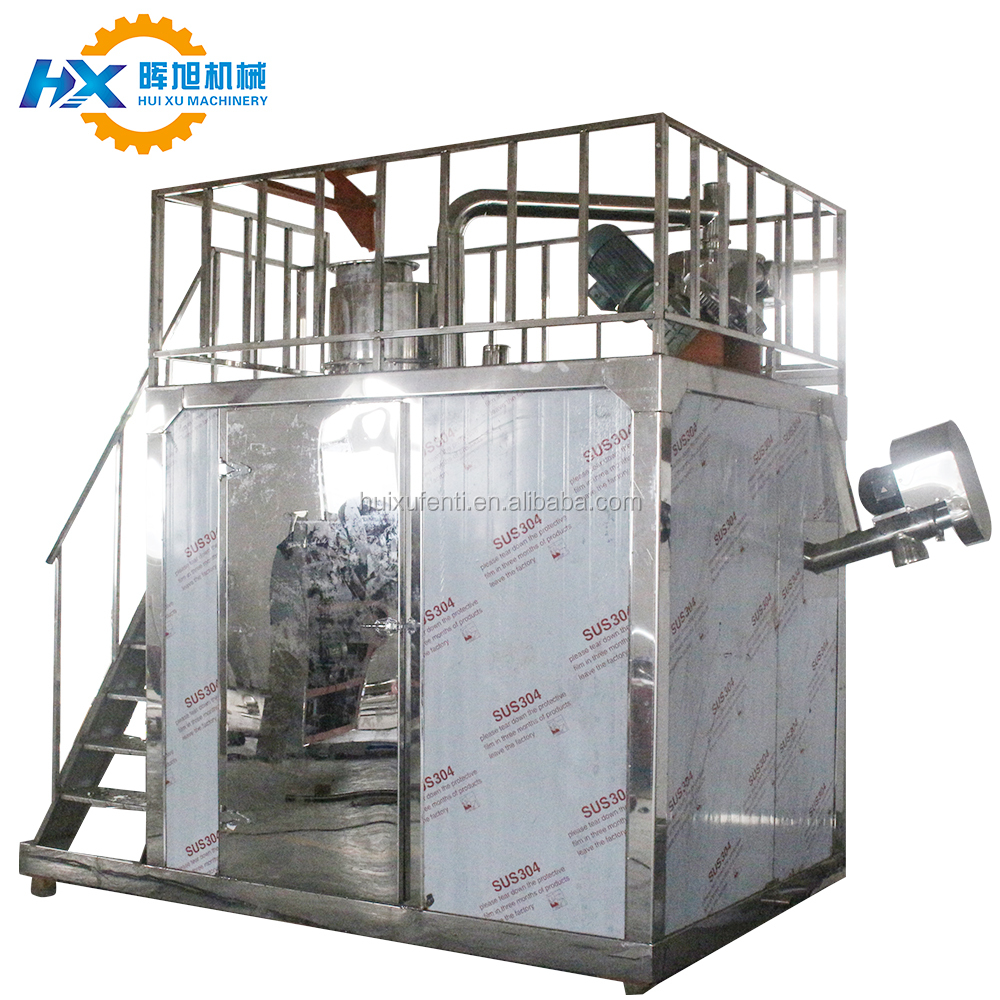Multi-functional Cryogenic Pulverizer/Grinder/Crusher with high quality and low price