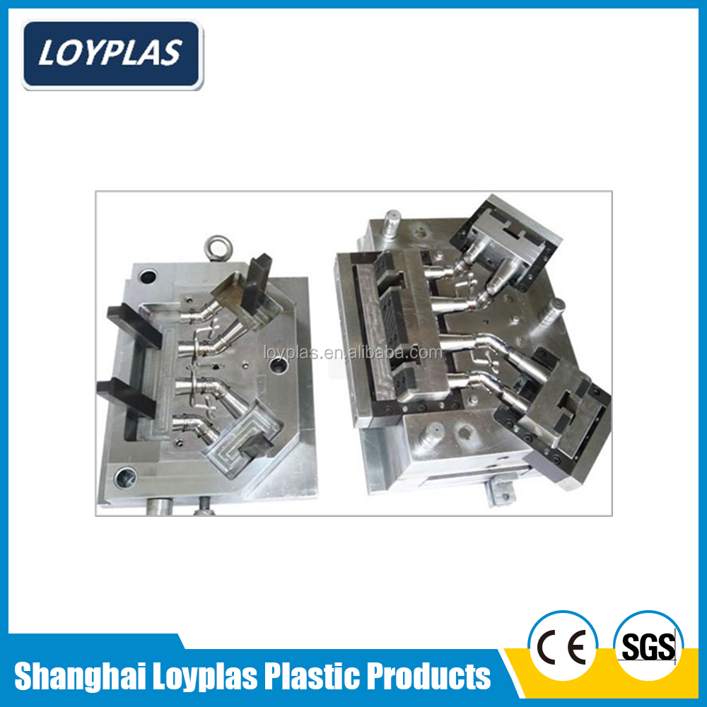 China customized professional mold for plastic injection