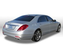 MERCEDES BENZ 2014 S550 4MATIC