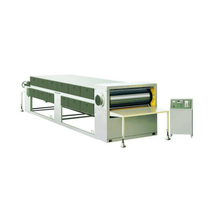 GK-1200 Factory Supply OEM quality long life paper calendering machine