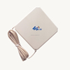 New wireless 4G LTE antenna TS9 35dbi External Antenna long range router 4G antenna