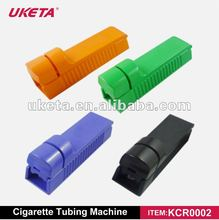 CHINA NEW HIGH QUALITY ABS CIGARETTE TUBING MACHINE YOU CAN ROLL YOUR OWN CIGARETTE QUICKLY AND EASY AND SAVE MONEY