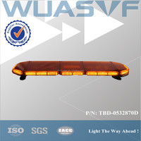 led light bar for trucks, tractors, engineering vehicles