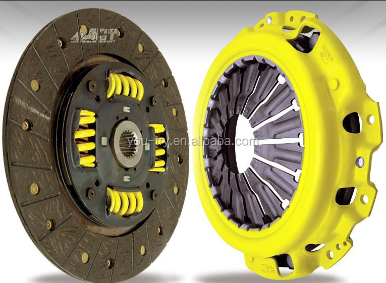 clutch disc clutch bag Clutch Cover and Disc Foton Car diameter 278